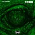 Guap Tarantino - GEICO mixtape cover art