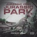 Jurassic Dino - Jurassic Park mixtape cover art