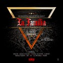 La Familia mixtape cover art