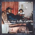 Tray Tray - Born Legend mixtape cover art