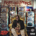 Zoey Dollaz - Port-Au-Prince mixtape cover art