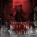 Avenue OB - Road To Success mixtape cover art