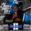 Cheez Teez - Money Make A Difference 2 mixtape cover art