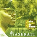 Donnie Maserati - The Price Of Fame mixtape cover art