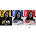 Gh0ul - Unknown Alert mixtape cover art