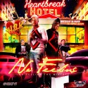 Heartbreak - No Feelins mixtape cover art
