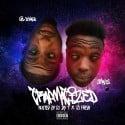 Lil Donald - TrapMatized mixtape cover art