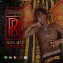 Rich Homie Quan - If You Ever Think I Will Stop Going In, Ask Double RR mixtape cover art