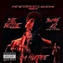 Slik Bezzle - Swag x2 The Mixtape mixtape cover art