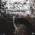 Smiley - Pressure mixtape cover art