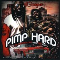 Pimp Hard (Chronicles of 8Ball & MJG) mixtape cover art