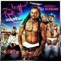 Who Run It 18 (Hosted By DJ Scream) mixtape cover art