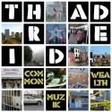 Thad Reid - Commonwealth Muzik mixtape cover art