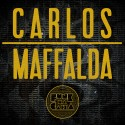 Carlos & Maffalda mixtape cover art
