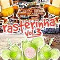 Rasterinha 3 mixtape cover art