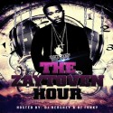 The Zaytoven Hour mixtape cover art