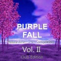 Purple Fall (Club Edition) mixtape cover art