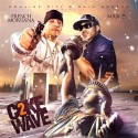French Montana & Max B - Coke Wave 2 mixtape cover art