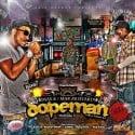 Max B & Mak Mustard - Dopeman (Public Domain 6.5) mixtape cover art