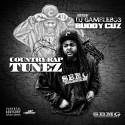 Buddy Cuz - Country Rap Tunez mixtape cover art