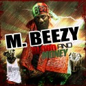 M. Beezy - Blood & Money mixtape cover art