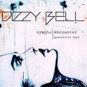 Dizzy Bell - Nympho/Encounter mixtape cover art