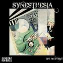 Zhe Pechorin - Synesthesia mixtape cover art