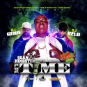 Sean Kingston - My Time mixtape cover art