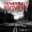 3Som3 - Hinesvillage mixtape cover art