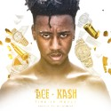 Ace Ka$h - Time Is Money mixtape cover art