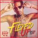 Apollo Kidd - Flexed Up mixtape cover art