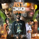ATL 360 Hydro mixtape cover art