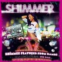 Bambi - Shimmer mixtape cover art