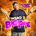 Big Fabe - Who's Big Fabe mixtape cover art
