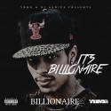 Billionaire - It's Billionaire mixtape cover art