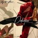 BJ Wryter - Special Dedication mixtape cover art