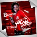 Blanche - Who's That New Girl? (Second Semester) mixtape cover art