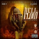 Brian B - Hell In A Flow (Reloaded) mixtape cover art