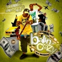 Charlie Boy Gang - Ballin' Crazy mixtape cover art