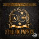 Digimob - Still On Papers mixtape cover art