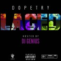 Dopetry - Laced mixtape cover art