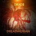 Dread$ - Dreadmerian mixtape cover art
