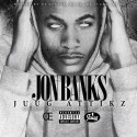 Jon Banks - Juug Attikz mixtape cover art