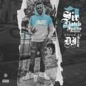 Juman Jorgiano - Sir Flatch 2 mixtape cover art