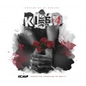 K Camp - K.I.S.S. 4 mixtape cover art