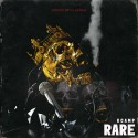 K Camp - RARE mixtape cover art