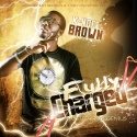 K-Noe Brown - Fully Charged mixtape cover art