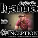 Kranna - Inception mixtape cover art
