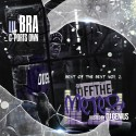 Lil Bra - Best Of The Best 2 (Off The Meter) mixtape cover art