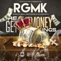 Loud4Life - R.G.M.K (Real Get Money Kings) mixtape cover art